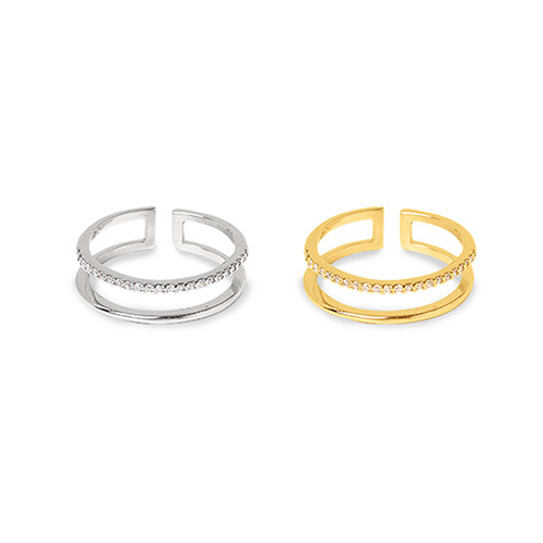 Two Ring -B