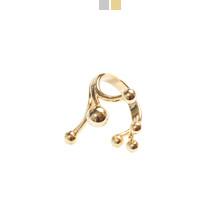 【甘く殺伐ファミリー有線] <br> Frog ring