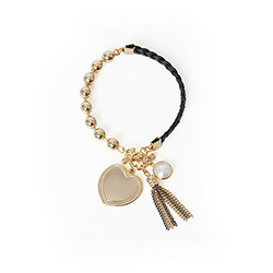 Holy Heart Bracelet