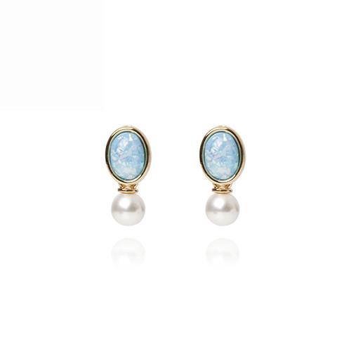 Pearl Holic Earring