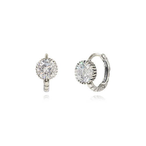 【SILVER925】Muffin Ring