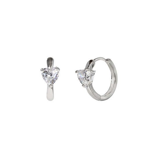 【SILVER925】Dia Ring