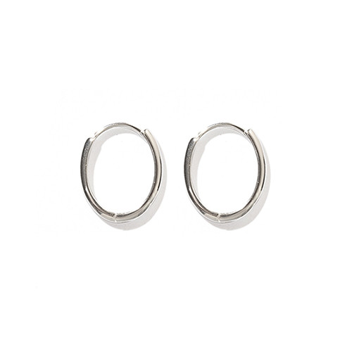 【SILVER925】Oval Ring