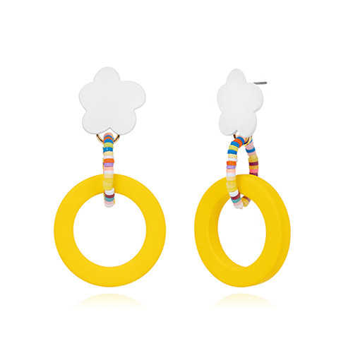 Toy Blocks Earring_2